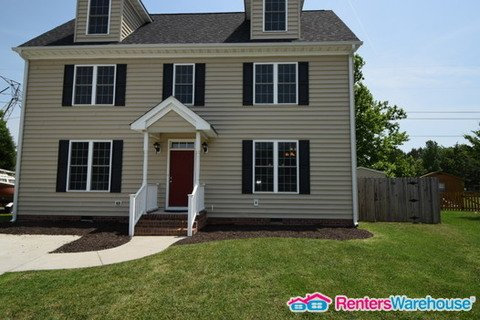 property_image - House for rent in Chesapeake, VA